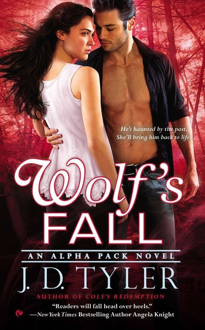 Wolf's Fall: Alpha Pack Book 6