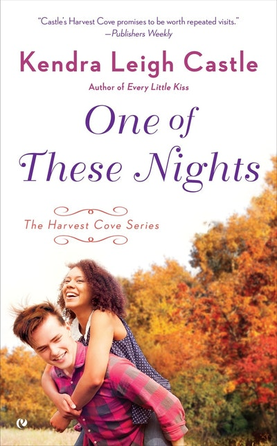 One of These Nights: The Harvest Cove Series Book 3