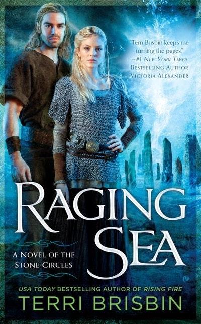 Raging Sea: Stone Circles Book 2