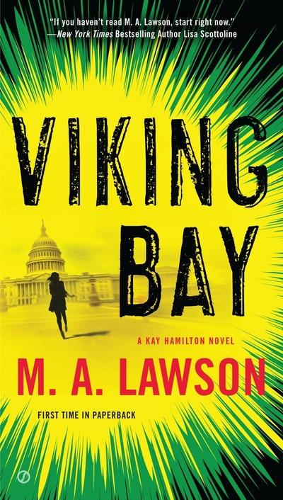 Viking Bay: A Kay Hamilton Novel Book 2