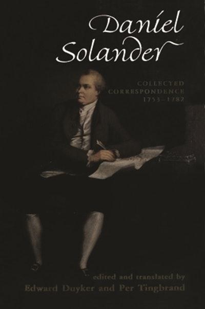 Daniel Solander