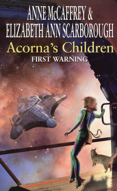 Acorna's Children : First Warning