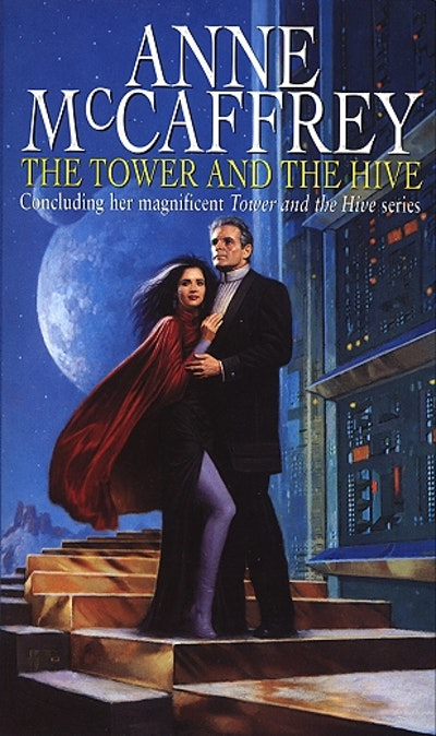 The Tower And The Hive