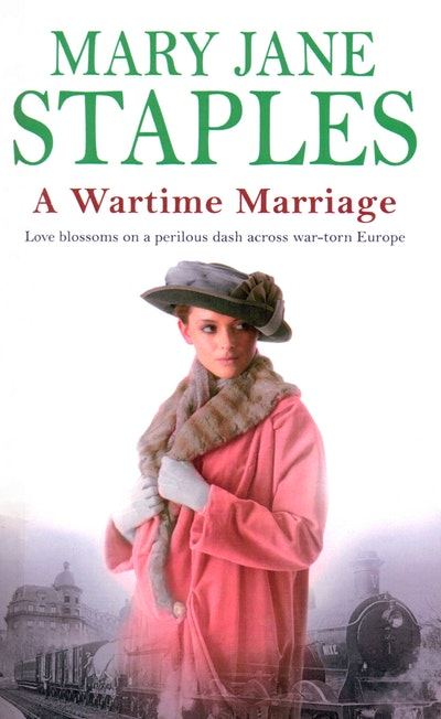 A Wartime Marriage