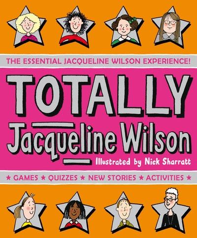 Totally Jacqueline Wilson