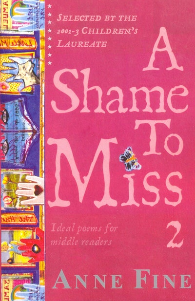 A Shame To Miss Poetry Collection 2