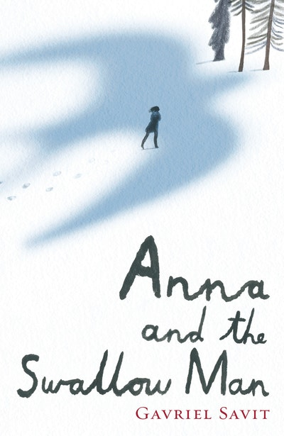 Anna and the Swallow Man