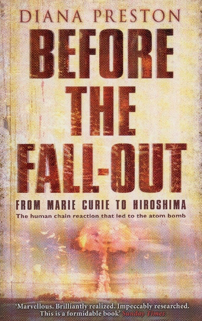 Before the Fall-Out