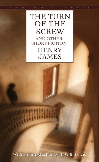 Turn The Screw & Short Fiction