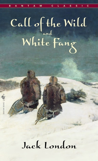 Call Of The Wild, Whitefang