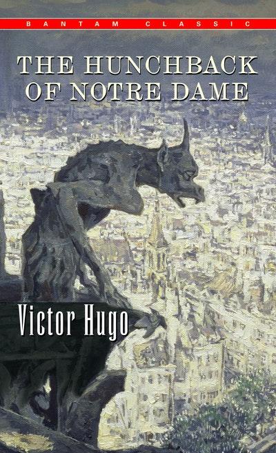Hunchback/Notre Dame