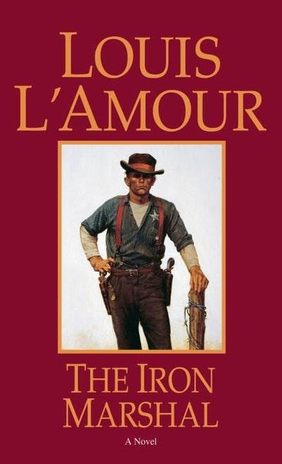 The Iron Marshall