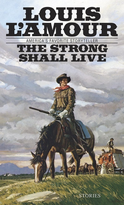Strong Shall Live