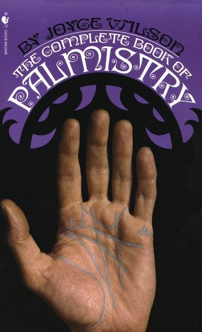 Compl Bk Of Palmistry