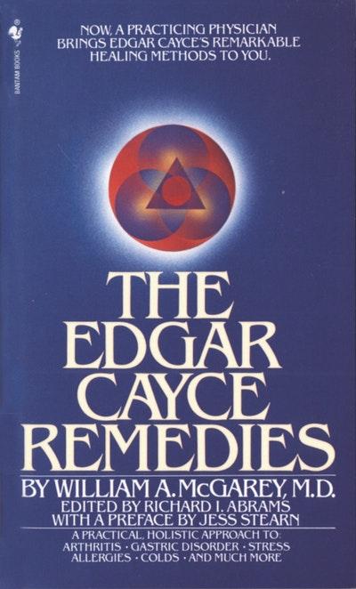 Edgar Cayce Remedies