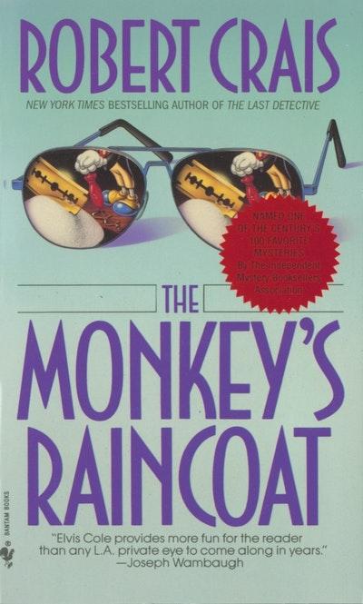 Monkeys Raincoat