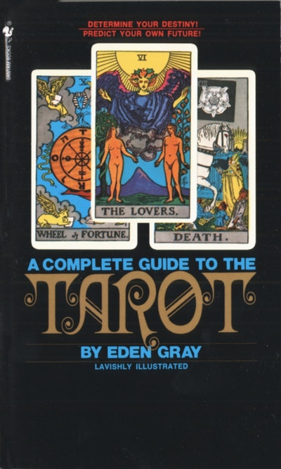 Compl Guide To The Tarot