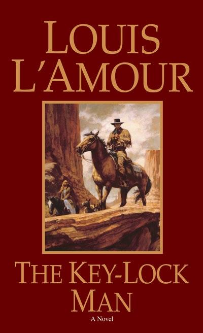 Key Lock Man