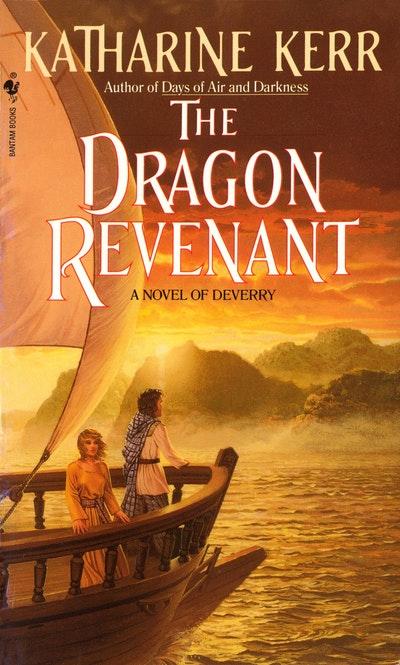 Dragon Revenant