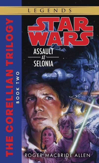 Corellian Trilogy 02
