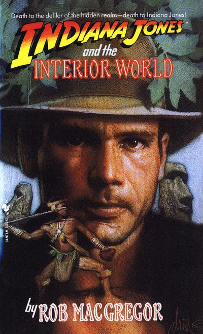 Indiana Jones & Interior World