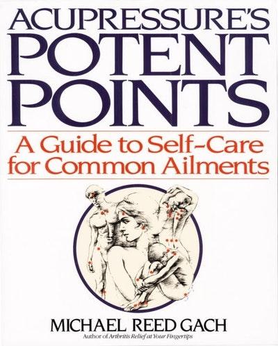 Acupressure's Potent Points