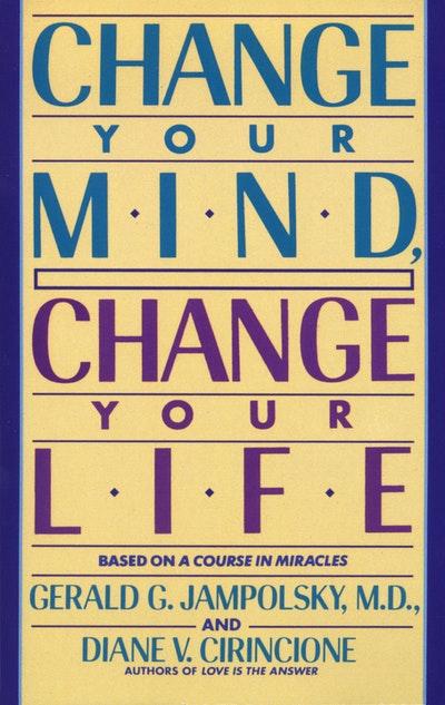 Change Your Mind/Life