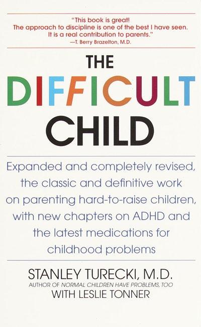 Difficult Child (Revised)