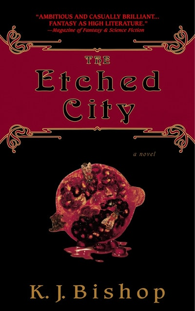 The Etched City