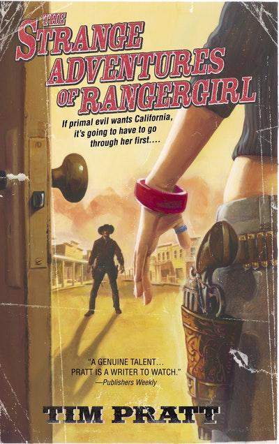 Strange Adventures/Rangergirl