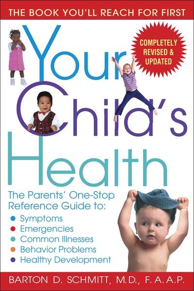 Your Child's Health (Rev. Ed.)