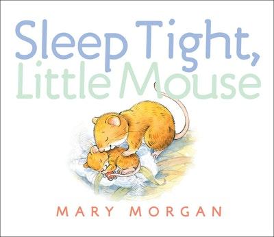 Sleep Tight, Little Mouse