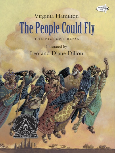 The People Could Fly