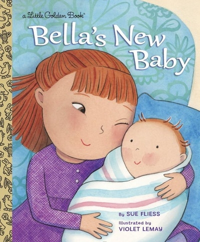 LGB Bella's New Baby