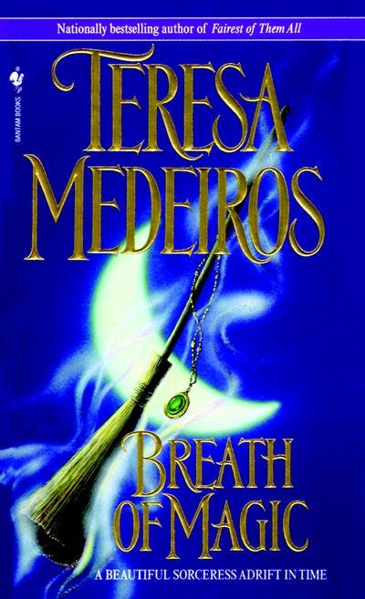Breath Of Magic