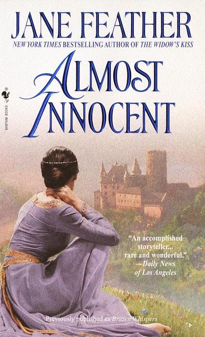 Almost Innocent