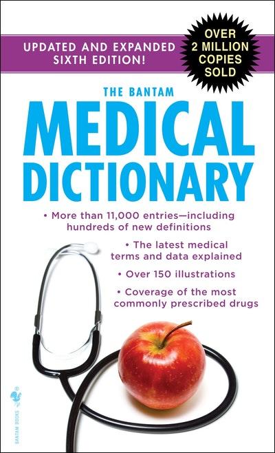 Bantam Medical Dict 6th Ed