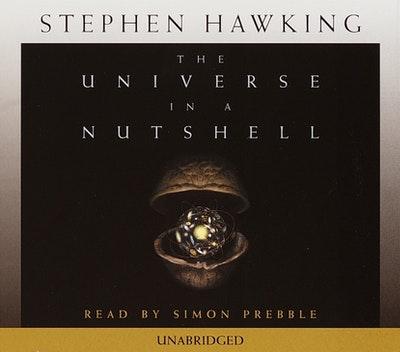 Universe In A Nutshel(Uab)(Cd)