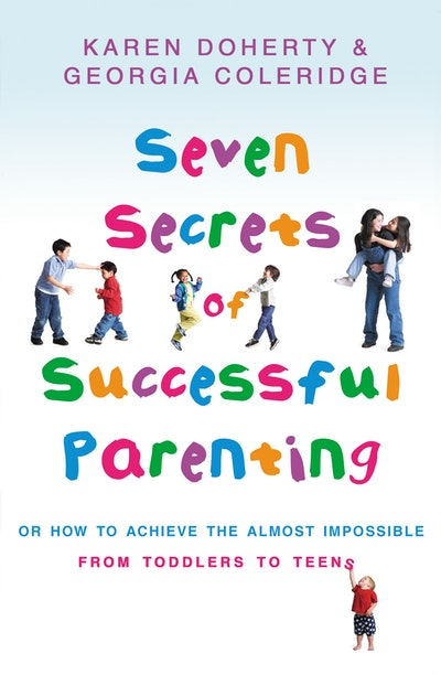 Seven Secrets Of Successful Parenting