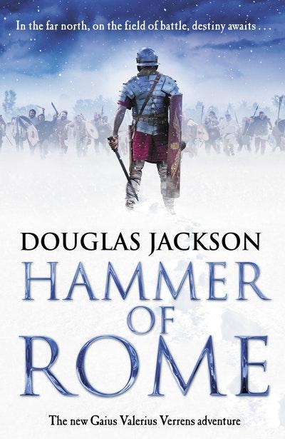 Hammer of Rome