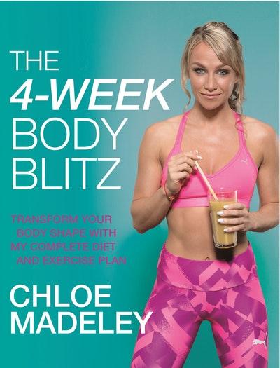 The 4-Week Body Blitz