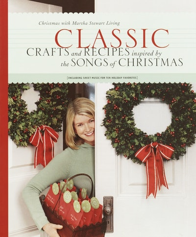 Classic Crafts And Recipes