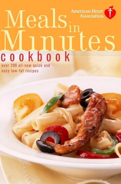 Aha Meals In Minutes