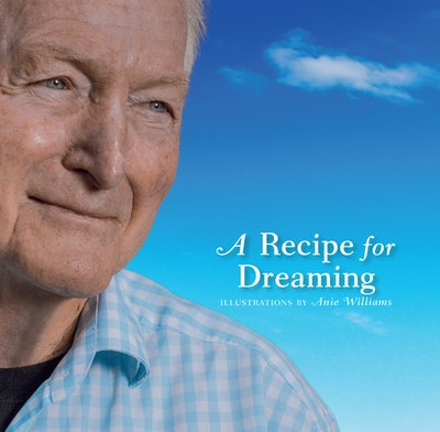 Book Cover: A Recipe for Dreaming