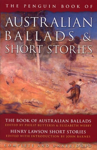 Australian Ballads & Short Stories (The Penguin Book of