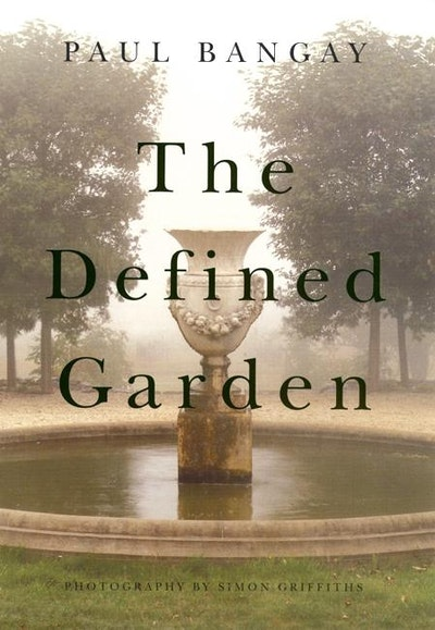 Book Cover: The Defined Garden