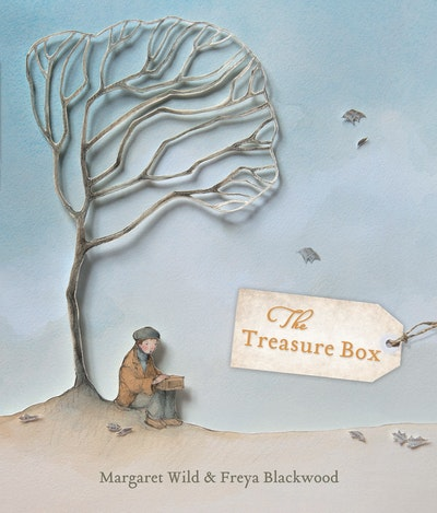 Book Cover: The Treasure Box