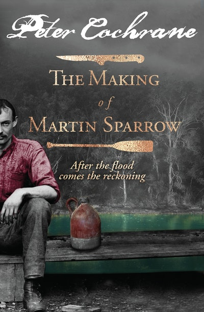 The Making of Martin Sparrow
