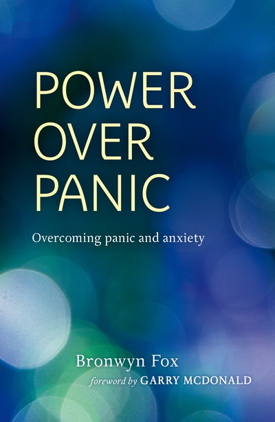 Power Over Panic