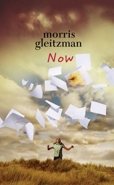 Book Cover:  Now